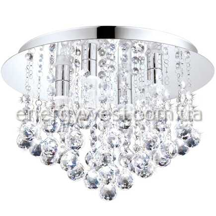 LED люстра ALMONTE 94878 Eglo